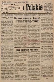 Słowo Polskie. 1929, nr185