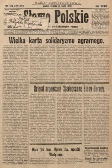 Słowo Polskie. 1929, nr189