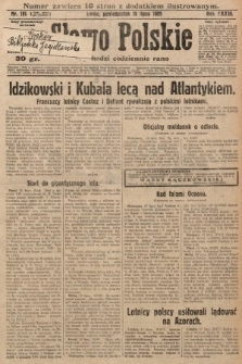Słowo Polskie. 1929, nr191