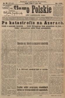 Słowo Polskie. 1929, nr193