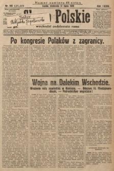 Słowo Polskie. 1929, nr197