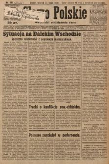 Słowo Polskie. 1929, nr199