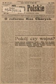 Słowo Polskie. 1929, nr201