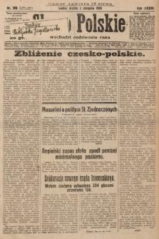 Słowo Polskie. 1929, nr209