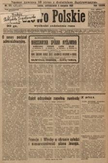 Słowo Polskie. 1929, nr212