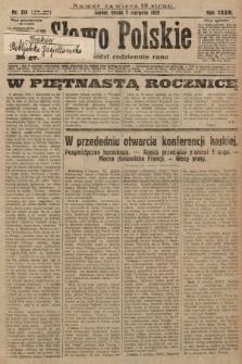 Słowo Polskie. 1929, nr214