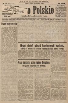 Słowo Polskie. 1929, nr216