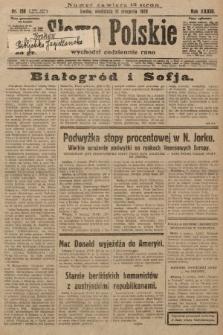 Słowo Polskie. 1929, nr218
