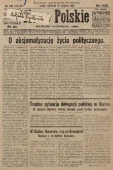 Słowo Polskie. 1929, nr225