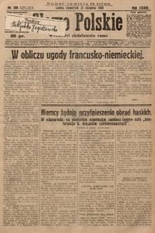 Słowo Polskie. 1929, nr229