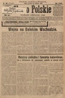 Słowo Polskie. 1929, nr230
