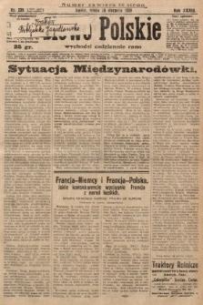 Słowo Polskie. 1929, nr235