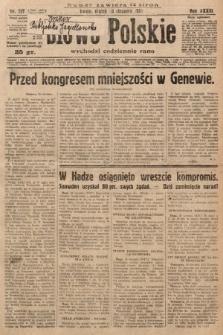 Słowo Polskie. 1929, nr237