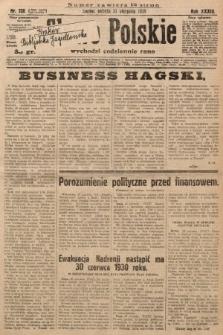 Słowo Polskie. 1929, nr238