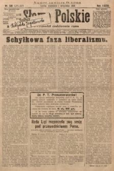 Słowo Polskie. 1929, nr239