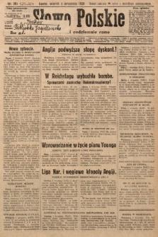 Słowo Polskie. 1929, nr241