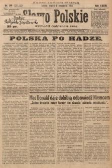 Słowo Polskie. 1929, nr244