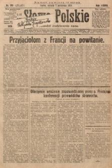 Słowo Polskie. 1929, nr245