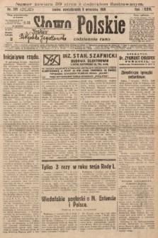 Słowo Polskie. 1929, nr247