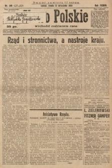Słowo Polskie. 1929, nr249
