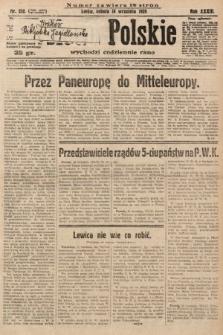 Słowo Polskie. 1929, nr252
