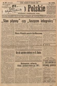 Słowo Polskie. 1929, nr253