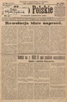 Słowo Polskie. 1929, nr260
