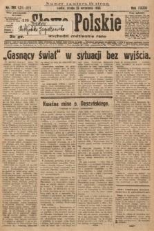 Słowo Polskie. 1929, nr263