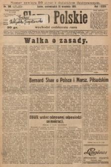 Słowo Polskie. 1929, nr268