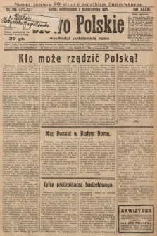 Słowo Polskie. 1929, nr275