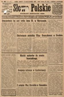Słowo Polskie. 1929, nr290
