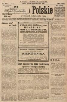 Słowo Polskie. 1929, nr294