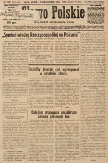 Słowo Polskie. 1929, nr297