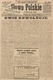 Słowo Polskie. 1929, nr299