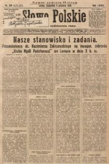 Słowo Polskie. 1929, nr334