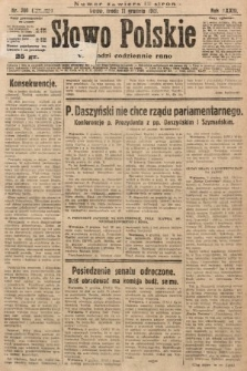 Słowo Polskie. 1929, nr340