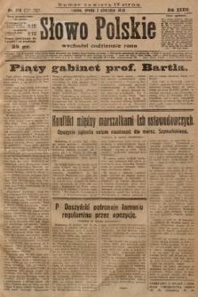 Słowo Polskie. 1929, nr359