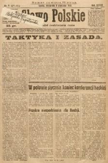 Słowo Polskie. 1930, nr7