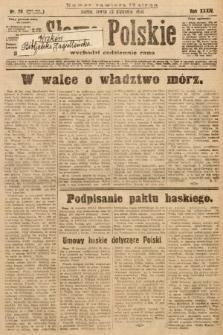 Słowo Polskie. 1930, nr20