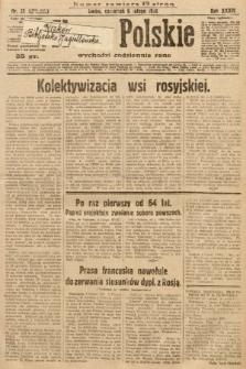 Słowo Polskie. 1930, nr35