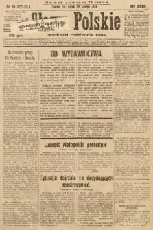 Słowo Polskie. 1930, nr56
