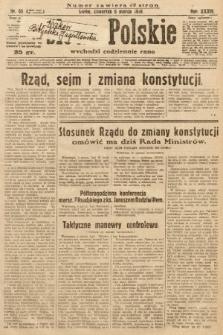 Słowo Polskie. 1930, nr63