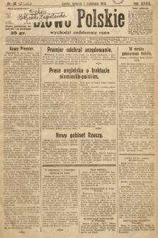 Słowo Polskie. 1930, nr89