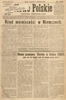 Słowo Polskie. 1930, nr91
