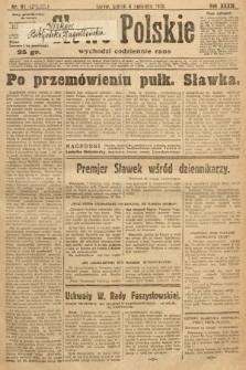 Słowo Polskie. 1930, nr92