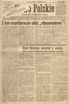 Słowo Polskie. 1930, nr93