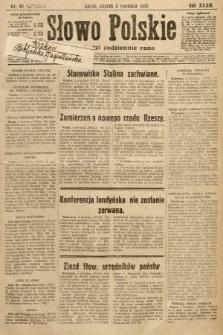 Słowo Polskie. 1930, nr96