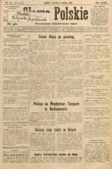 Słowo Polskie. 1930, nr121