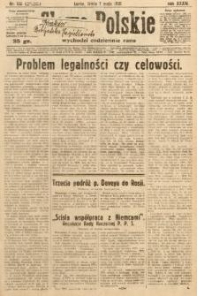 Słowo Polskie. 1930, nr122