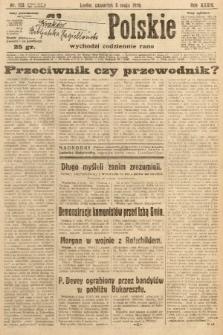 Słowo Polskie. 1930, nr123